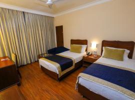 The Gateway Hotel Old Port Road Mangalore, hotel near Mangalore International Airport - IXE, Mangalore