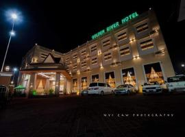 Golden River Hotel, hotel in Mawlamyine