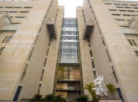 Zone By The Park Kolkata, five-star hotel in Kolkata