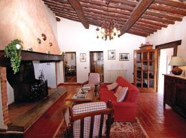 AGRITURISMO PODERE SAN BRIZZI, lodge in Badia A Passignano