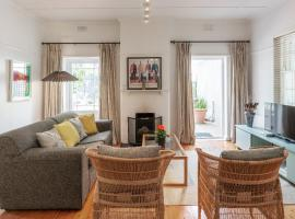 Silwood Cottages, hotel near V&A Waterfront, Cape Town