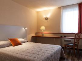 シルティカイム(フランス)の人気ホテル10軒|¥6,116~