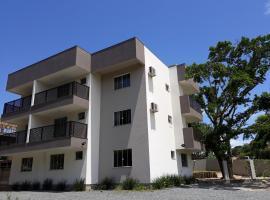 Morada da Figueira, apartment in Bombinhas