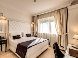 Hotel Domus Mea, hotel in Rome City Center, Rome