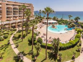 Résidence Pierre & Vacances Cannes Verrerie, hotel in Cannes