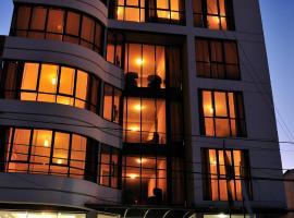 Adara Hotel, отель в городе Кочабамба