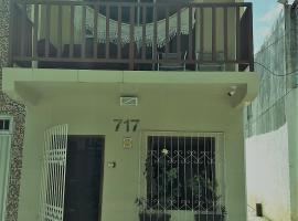 Casa das Flores, holiday home in Guaramiranga