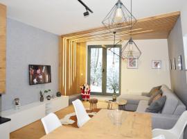Apartments FRUTIS, hotel in Bjelašnica