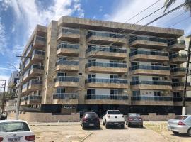 Imobiliária Pajuçara - Edf. Beira Mar, apartment in Maceió