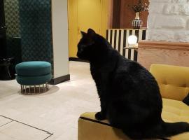 Denfert-Montparnasse, hotel in 14th arr., Paris