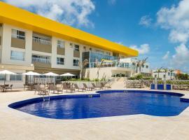 Hotel Senac Barreira Roxa, hotel near Genipabu Lagoon, Natal