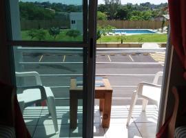 Departamento amueblado con alberca en Veracruz kiin,, vacation rental in Veracruz