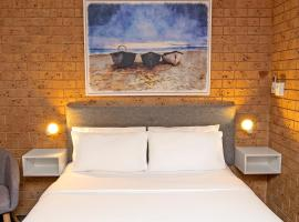 Coast Inn Motel, hotel in Ballina