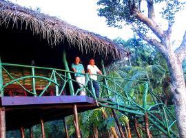 LakeSide Cabana Tissamaharama, Hotel in Tissamaharama