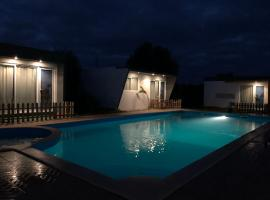 Quinta da Joia, cabin in Silves