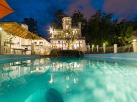 Lamarque Dalat Villa, отель в Далате