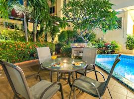 Furnished apartments by Neang, apartment in Pattaya South
