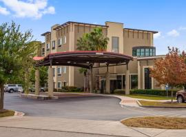 Best Western Plus Lackland Hotel and Suites., hotel in Lackland AFB, San Antonio