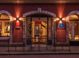 Best Western Hôtel Kregenn, hotel in Quimper
