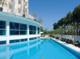 Hotel Lido, hotel in Alba Adriatica