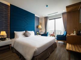 Bonsella Prestige Hotel & Spa, hotel in Hanoi