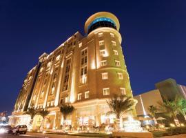 Millennium Hotel Doha, hotel near Souq Waqif, Doha