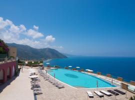 GH Avalon Sikani, hotell i Gioiosa Marea