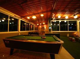 Acons Palm Beach, hotel in Alibaug