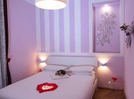 Il Roseto, bed & breakfast a Frosinone