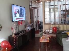 CasaJan, pet-friendly hotel in Lima