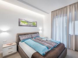 Fior Apartments Schiller, apartment in Merano