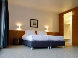 Bed & Breakfast Winterberg, boutique hotel in Winterberg
