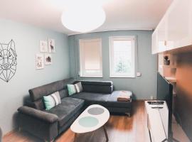 Apartament Nastrojowy, apartment in Kalisz