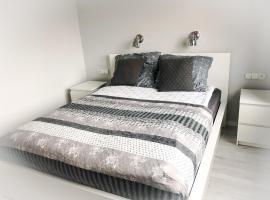 Lux Apartment, pet-friendly hotel in Ostrów Wielkopolski