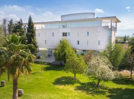 Hotel Finca Hermitage, hotel near Lopez Winery, Mendoza