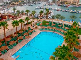 U Magic Palace, hotel a Eilat