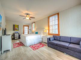 The Bartlum, apartment in Key West