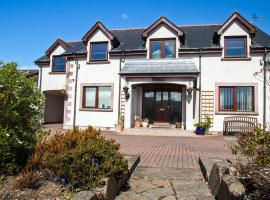Dunhallin House, B&B in Inverness