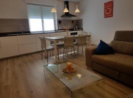Chez George, apartment in Levico Terme