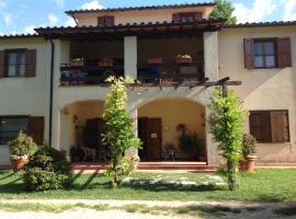 B&B 8380 - Pian Del Molino, hotel a Saturnia