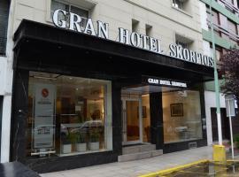 Gran Hotel Skorpios, отель в городе Мар-дель-Плата