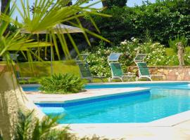 Eurogarden Hotel, hotel with pools in Rome