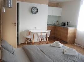 Apartmány Pec pod Sněžkou, guest house in Pec pod Sněžkou