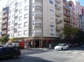 Semi piso 140 m2 Mar del Plata, departamento en Mar del Plata