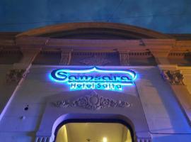 Samsara Hotel Salta, hotel in Salta