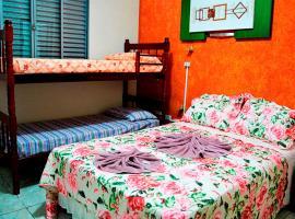 Recanto das Rosas, hotel perto de PUC - Universidade Católica de Minas, Poços de Caldas