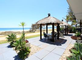 Bilinga Beach Motel, hotel in Gold Coast