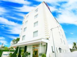 Hotel Nelly Marine, hôtel à Colombo