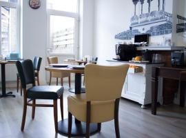 B&B Check Mate, pet-friendly hotel in Roermond