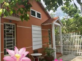 Nam Thanh Homestay, family hotel in Vĩnh Long